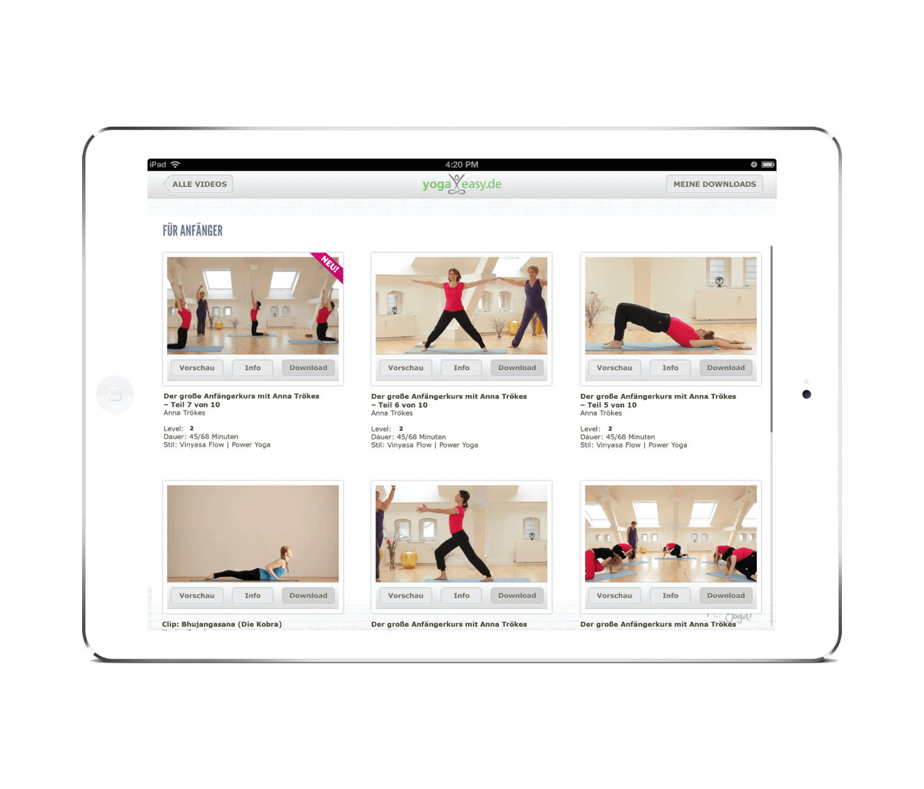 YogaEasy_Preview