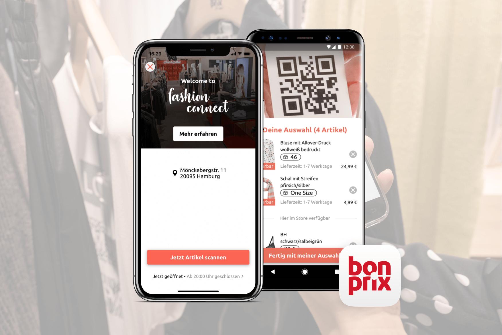 bonprix App